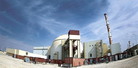 הכור האיראני / צלם: רויטרס